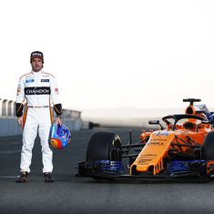 F1's loss is Indycar's gain: His legacy assured, Fernando Alonso moves on to faster challenges