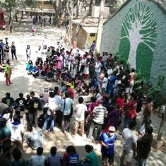 TISS strike shows how financial aid for marginalised students in higher education is being choked