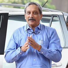 Media buzz about ailing CM Manohar Parrikar deflects attention from skimpy details in Goa Budget