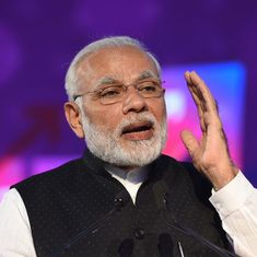 The big news: Narendra Modi government to face first no-trust motion today, and 9 other top stories