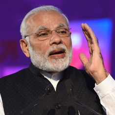 15th Finance Commission row: Modi rejects claims that Centre is biased against southern states