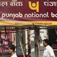 PNB scam: Bank says fraud amount could be Rs 1,323 crore more, a total of Rs 12,703 crore