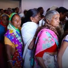Watch: Food or cash? 97% of people surveyed in this Jharkhand block had the same answer