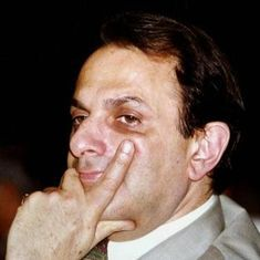 Corporate gladiator Nusli Wadia enters Tata battle, takes position against his childhood friend