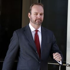 Russian interference in US polls: Former Trump aide pleads guilty to conspiracy, lying