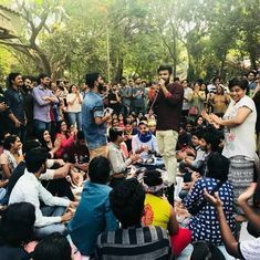 TISS sends legal notice to six students over month-long protests against withdrawal of financial aid