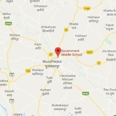 Bihar: Nine children killed after vehicle crashes into government school compound in Muzaffarpur