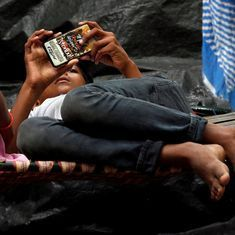 Why the future of online video consumption lies in Moradabad, not Mumbai