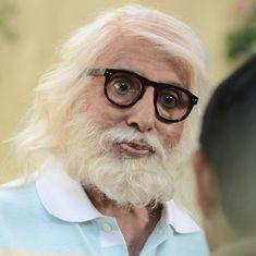 अमिताभ बच्चन का यह वीडियो बताता है कि 75 की उम्र में इतनी ही स्पीड से कैसे भागा जाता है!