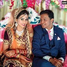 ओडिशा : शादी में आए तोहफे ने खुशियों को मातम में बदला