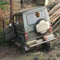 बिहार : एक अनियंत्रित वाहन ने स्कूली छात्रों को रौंदा; नौ की मौत, 20 घायल