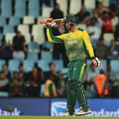IPL 11: Rajasthan Royals pick South Africa's Heinrich Klaasen as Steve Smith's replacement