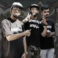 Video: In Mumbai's Nalasopara, hip-hop artists use rap to spread political awareness