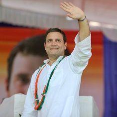 ओबीसी में जालसाजी मोदी जी की 'जन धन लूट योजना' के तहत हुआ एक और घोटाला है : राहुल गांधी