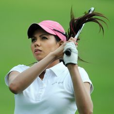 Golf: Nicollet tied-sixth at Johannesburg Open, Kapur and Joshi tied-44th in New Zealand