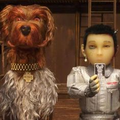 'Isle of Dogs', 'Touch Me Not' among top winners at Berlin Film Festival