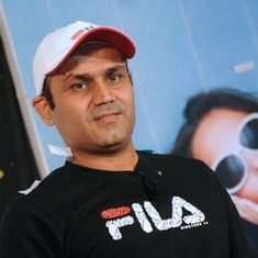 Virender Sehwag, Shahid Afridi and Brendon McCullum named icons of T10 League