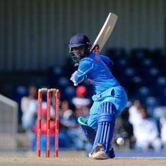 Malaysia bowled out for 27 as Mithali Raj steers India to crushing 142-run win in Asia Cup