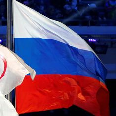 International Olympic Committee lifts doping ban on Russia: Moscow official