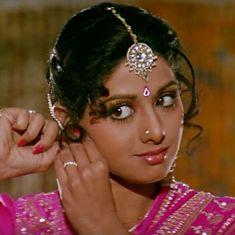 वे पांच दृश्य जो दिखाते हैं कि श्रीदेवी मासूमियत और शरारत का एक दुर्लभ मेल थीं