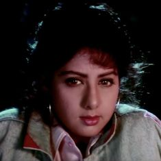Sridevi had the greatest impact on this film industry (and it is not Hindi or Tamil)
