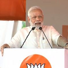 Puducherry is a victim of 'Congress culture', its leaders have done 'injustice', says PM Modi