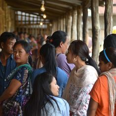 Clean elections: Nagaland's church-led campaign against electoral malpractice has worked – partly