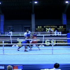 Amit Panghal strikes gold, Mary Kom, Seema Poonia win silver at Strandja Memorial