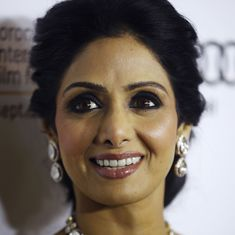 The big news: Film industry mourns Sridevi's death, and nine other top stories