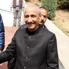 After civilian killings, Kashmir interlocutor asks forces to show restraint: Hindustan Times