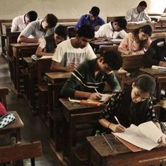 How Uttar Pradesh pulled out all the stops to stop cheating in board exams