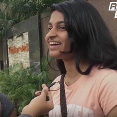 Watch: Mumbai residents were asked what they think about English. Some  answers were surprising