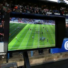 Champions League: Uefa hold off on use of Video Assistant Referees amid 'confusion'