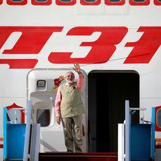 बीते चार साल में प्रधानमंत्री की विदेश यात्राओं पर 1484 करोड़ रुपये खर्च हुए : जनरल वीके सिंह