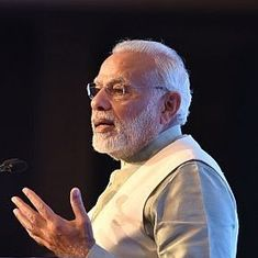 Prime Minister Narendra Modi plans to eradicate tuberculosis from India by 2025