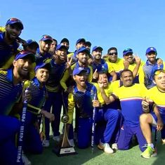 Vijay Hazare Trophy final: Agarwal's 90 trumps Pujara's 94 as Karnataka are crowned champions