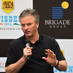 Lack of stringent punishment for ball-tampering allowed Sandpaper Gate to happen, says Steve Waugh