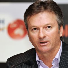 Steve Waugh column: Australia's skill and composure triumphed over England's brute strength