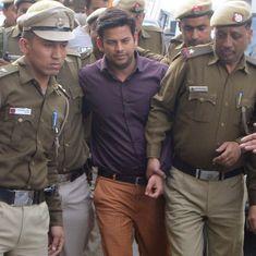 Delhi: AAP legislator Prakash Jarwal gets bail in molestation case