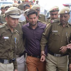 Delhi court rejects bail plea of AAP MLA Prakash Jarwal accused of assaulting chief secretary