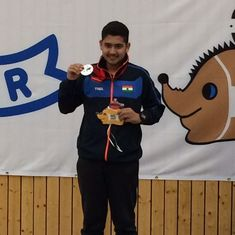 CBSE grants Anish Bhanwala exam extension as he gears up for CWG, Shooting World Cup