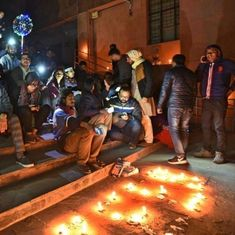 JNU and other social science universities need resources – not compulsory attendance