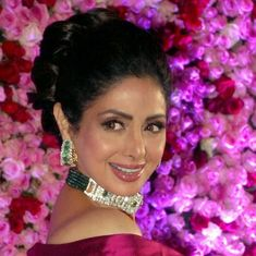 The big news: Sridevi's funeral to be held in Mumbai on Wednesday, and nine other top stories