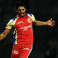 Karnataka seamer Sreenath Aravind announces retirement from first-class cricket