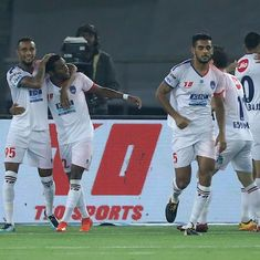 Indian Super League side Delhi Dynamos shift home base to Bhubaneshwar from upcoming campaign