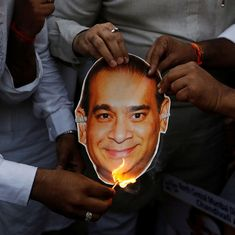 Explainer: What is the Fugitive Economic Offenders Bill and will it bring Nirav Modi back?