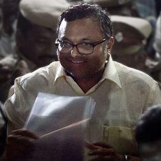 Video: Why was Karti Chidambaram, son of former Finance Minister P Chidambaram, arrested?