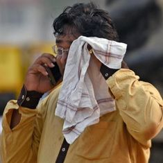 Maharashtra: IMD issues heatwave warning for Mumbai, Raigad and Ratnagiri districts