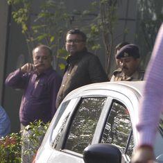 The big news: CBI gets custody of Karti Chidambaram in INX Media case, and 9 other top stories