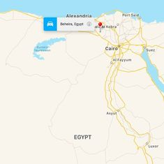 Egypt: 15 killed, 40 injured as two trains collide in Beheira province